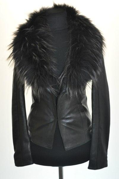 Кожаные Куртки Из Италии