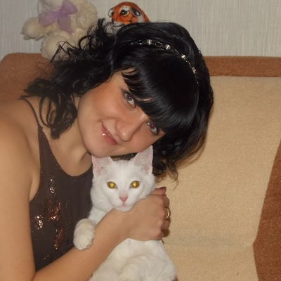 Татьяна Носаль, 30 июня 1988, Москва, id149429818