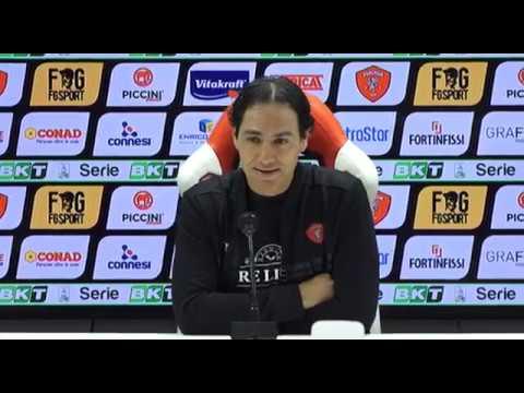Mister Nesta: Perugia-Pescara 2-1