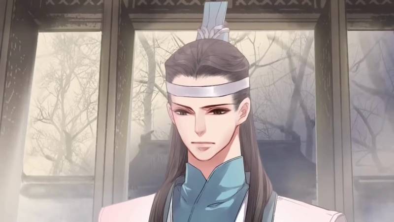 《魔道祖師》Mo Dao Zu Shi 《同道殊途》Same Path, Different Routes Lyrics - Updated Version