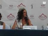 «Мисс Россия 2010» Антоненко едет на «Мисс Вселенная»