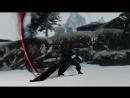 Berserker Strike Dark Knight Cinematic