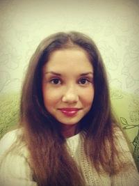Алия Сунгатова
