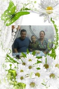 Гузель Гареева, 23 июля , Уфа, id206474745