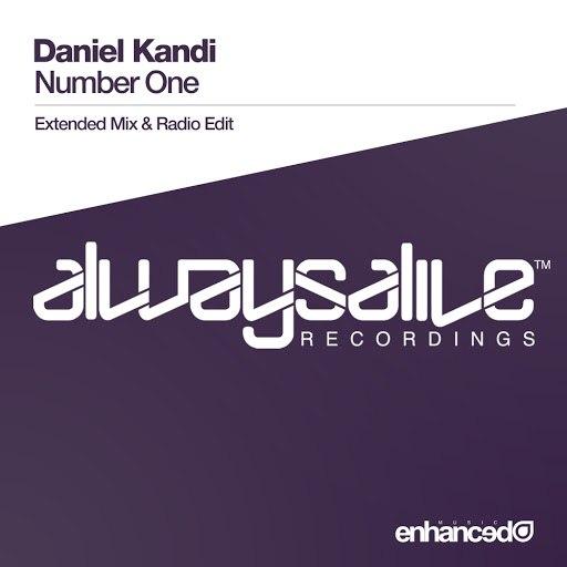 Daniel Kandi альбом Number One