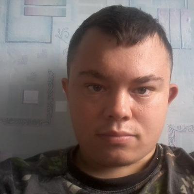 Александр Бикеев, 15 июня 1994, Улан-Удэ, id179040596