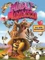 Страстный Мадагаскар (2013) в HD