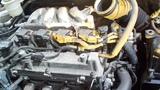 Контрактный двигатель 4G64 MITSUBISHI CHARIOT GRANDIS (МИЦУБИСИ ШАРИОТ ГРАНДИС)