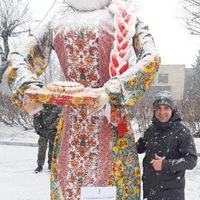 Анкета Владислав Владимирович