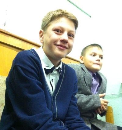Иван Мельник, 21 февраля 1998, Волхов, id32714721