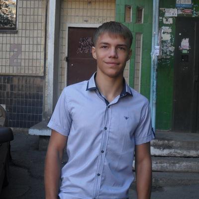 Владимир Кириченко, 2 апреля , Кривой Рог, id68857376