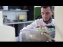Отдел разработок и инноваций компании Innovatione