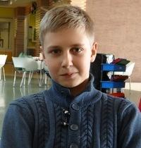 Паша Столяров, 19 мая 1999, Москва, id146465279