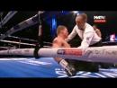 Joshua Vs Povetkin - Knockout 2018