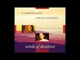 R Carlos Nakai, Peter Kater &amp Nawang Khechog - Winds of Devotion (full album)