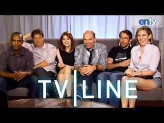 NTSF:SD:SUV Season 3 Preview - Comic-Con 2013