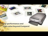Microtek ArtixScan M2 professional graphic &amp film scanner