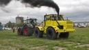 Тракторы, перетягивание Кировец К 700, 701, 744 против всех, битва монстров