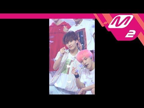 [MPD직캠] 세븐틴 정한 직캠 어쩌나(Oh My!) (SEVENTEEN JEONGHAN FanCam) | @MCOUNTDOWN_2018.7.19