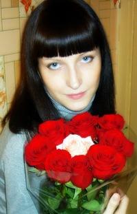 Оля Дубнина