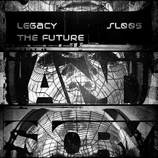 Legacy альбом The Future