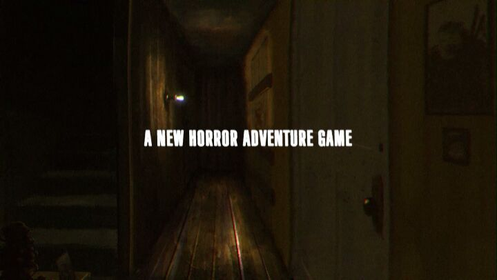 """Jack Martin on Instagram: """"I am very excited to reveal that I'm developing an indie horror adventure game with original hand painted art called NO..."""