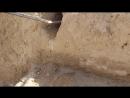 Самая древняя крепость в Казахстане, обнаружена близ Туркестана