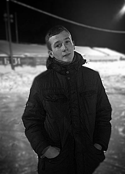 Никита Губин, 27 января 1996, Видное, id96649410