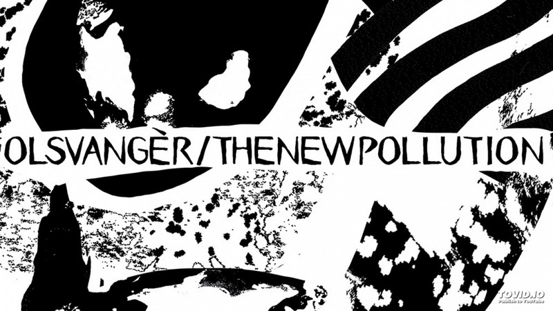 Olsvangèr - The New Pollution (Obb Globelyn Remix)