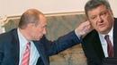 Как Путин Порошенко из запоя вывел