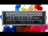 UAD Gallien Krueger 800RB Bass Amp Plug-In by brainworx