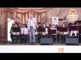 Сводный духовой оркестр ансамбля песни и танца им. С. О. Дунаевского и духовой оркестр бронницкой детской школы искусств