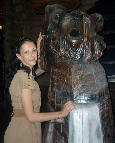 Ирина Татиева, 5 марта 1986, id3600032