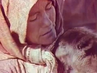 Северный олень. Документальный фильм 1971 год / Этнография