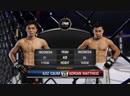 ONE: Warrior's Dream | Aziz Calim vs. Adrian Mattheis