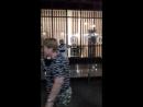 танец чечётка в Адлере от Алины