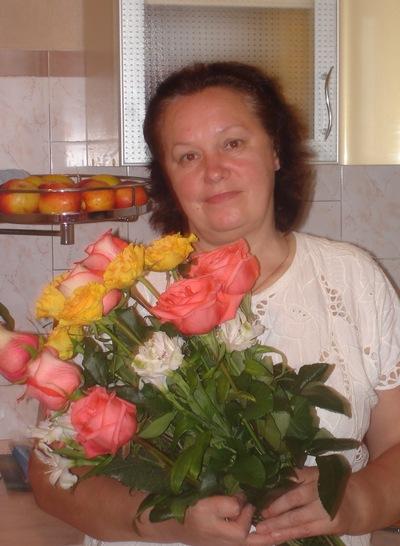 Ирина Витюк, 12 августа 1952, Нижний Новгород, id207866727