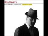 Kiko Navarro - Sonando Contigo (Original Mix)