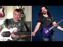 Music Man John Petrucci все подписные модели