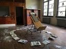 ABANDONED SCHOOL NORTH CAROLINA Found Satanic Ritual Site