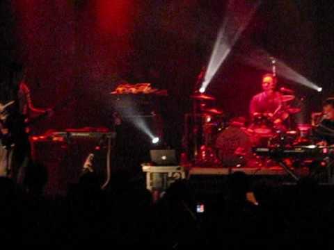 Twenty One Pilots - Air Catcher Live @ The Newport Music Hall 5-1-10