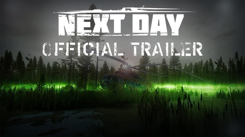 Next Day Final Trailer (RUS)