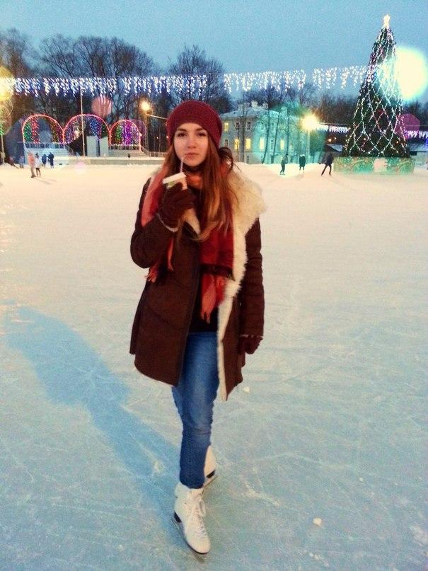 Диана Комяжук | Санкт-Петербург