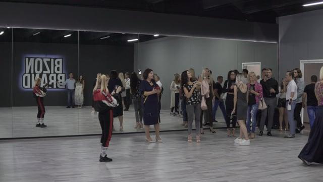 Dance video by Bizon Brand
