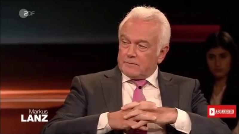 RÜCK-SCHLAG … System am ENDE?! JA!
