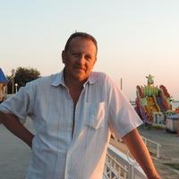 Анкета Дмитрий Жаров