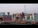 Весёлый бар на колёсах в Тольятти