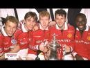 Манчестер Юнайтед - Ньюкасл 2:0. Финал Кубка Англии 1999
