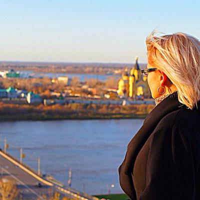 Екатерина Алпатова, 18 апреля 1982, Нижний Новгород, id89799312