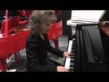 Inna Collard a piano tribute to Ennio Morricone
